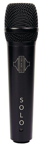 Sontronics SOLO Handheld Dynamic Microphone