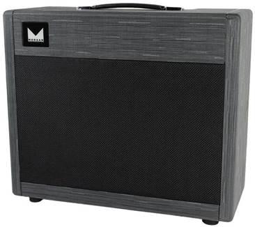 Morgan Amplification AC20 Deluxe Combo Twilight