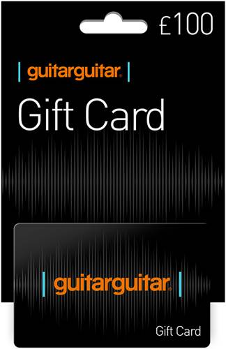Giftcard £100