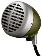 Shure 520DX Harmonica Mic