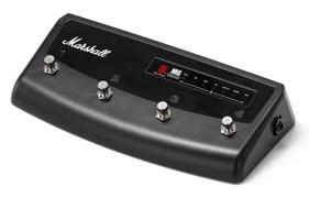 Marshall PEDL-90008 4 Way Pedal for MG4 Range