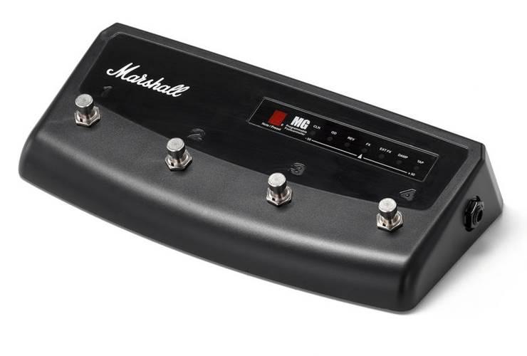 Marshall PEDL-90008 4 Way Pedal for MG4 Range