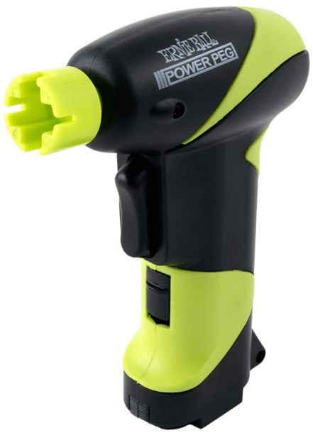 Ernie Ball Electric Power Peg Winder