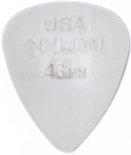 Dunlop 44P.46 Nylon Standard 12/Play Pack Picks
