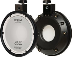 Roland PDX-8 8 inch Electronic Snare or Tom Mesh Head V-Pad