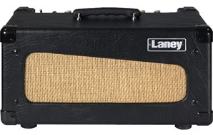 Laney Cub Head 1-15 Watt Head with Reverb