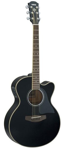 Yamaha CPX500III Black