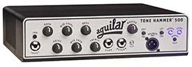Aguilar TH500 Tone Hammer 500 Super Lightweight Head