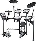 Roland TD-11KV Electronic V-Drum Kit