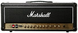 Marshall DSL100H 100W Head