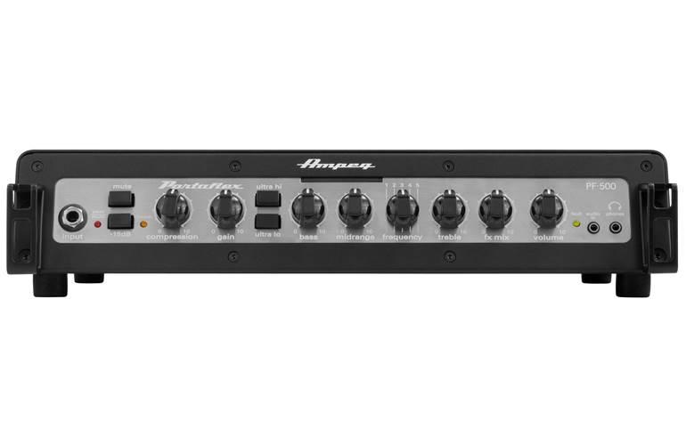 Ampeg PF-500 Portaflex Solid State Amp Head