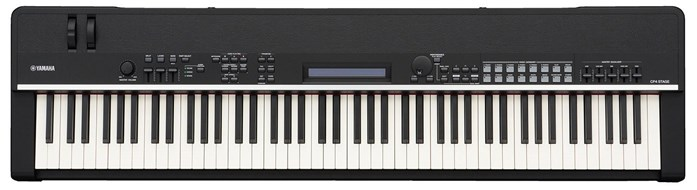 Yamaha CP4 Stage Piano (Includes Free Bag)