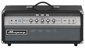 Ampeg V-4B All Tube 100W Bass Head