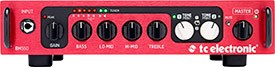 TC Electronic BH550 Bass Head