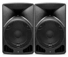 Alto TX10 Active Speaker (Pair)