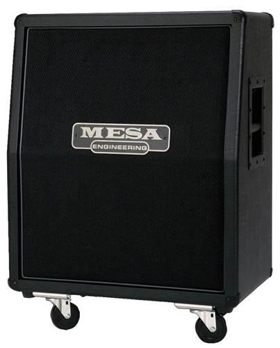 Mesa Boogie 212 Vertical Slant Rectifier Cab