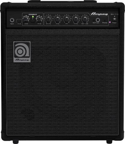 Ampeg BA-110V2 1x10 Bass Combo
