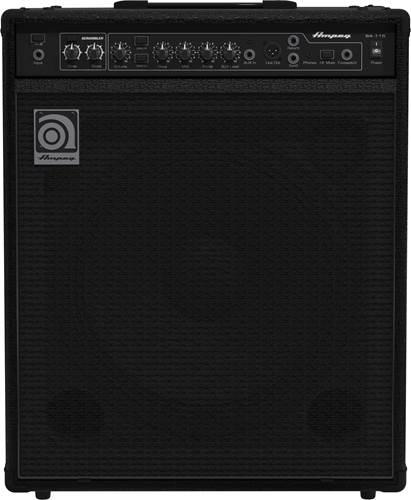 Ampeg BA-115V2 1x15 New Bass Combo