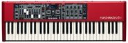 Nord Electro 5D 61 Front View