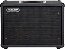 Mesa Boogie 1x12 Widebody Open Back Cab