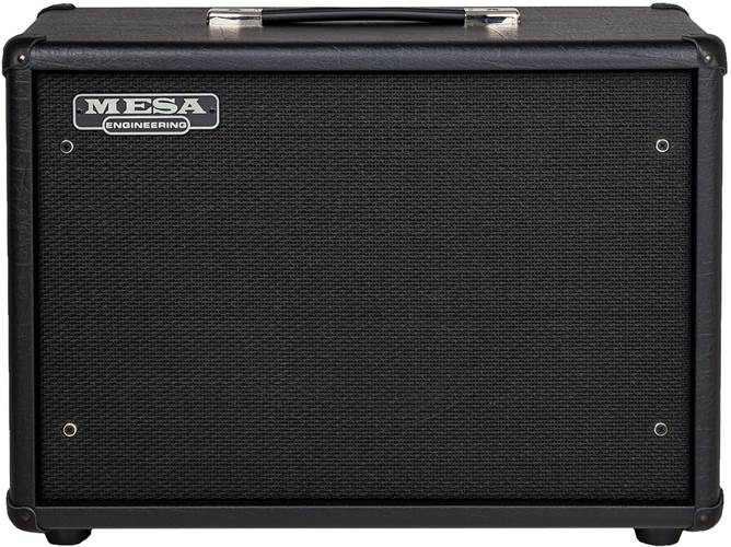 Mesa Boogie 1x12 Widebody Open Back Cab
