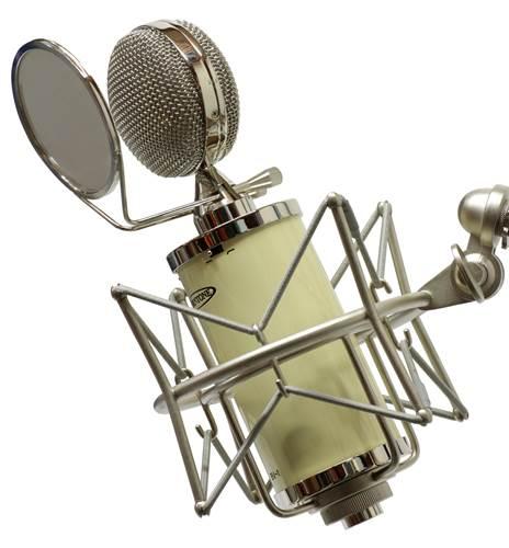Avantone BV-1 Multi-Pattern Tube Microphone