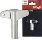 Stagg Drum Key DPA500-DK