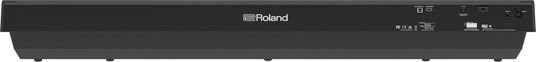 Roland FP-30 White Digital Piano Front View