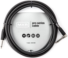 MXR 10ft Standard Right Angle Pro Cable