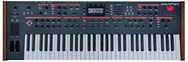 Dave Smith Instruments Prophet 12 Keyboard Front View