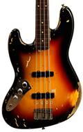 Fender Custom Shop Jaco Pastorius Jazz Bass LH
