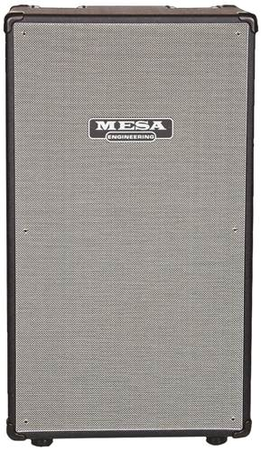 Mesa Boogie 8x10 Traditional PowerHouse Bass Cab