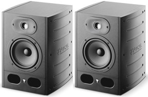 Focal Alpha 50 Studio Monitor (Pair)