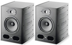 Focal Alpha 65 Studio Monitor (Pair)