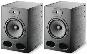 Focal Alpha 80 Studio Monitor (Pair)