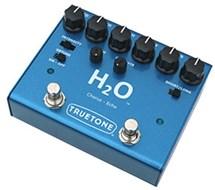 Truetone V3 H20 Premium Chorus and Echo Pedal