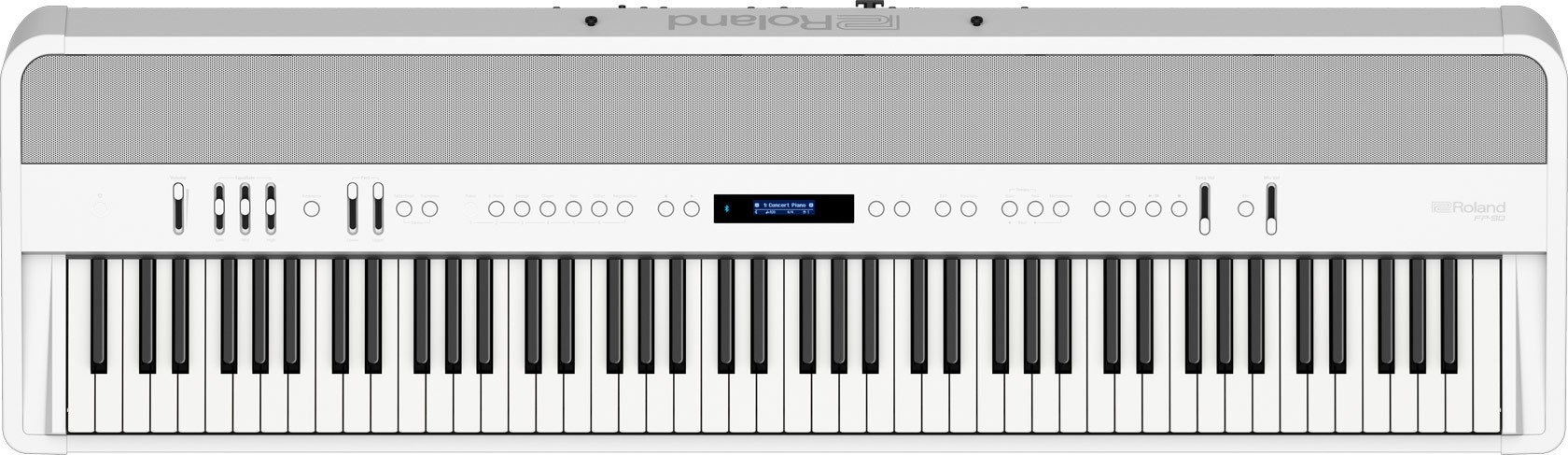 Roland FP-90-WH Digital Piano