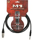 Klotz M1FS1K0100 1m Female XLR - Balanced Male Jack
