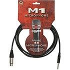 Klotz M1FS1K1000 10m Female XLR - Balanced Male Jack