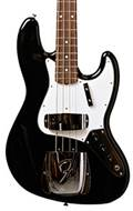 Fender Custom Shop 1964 Jazz Bass NOS Black Master Builder Designed by Jason Smith