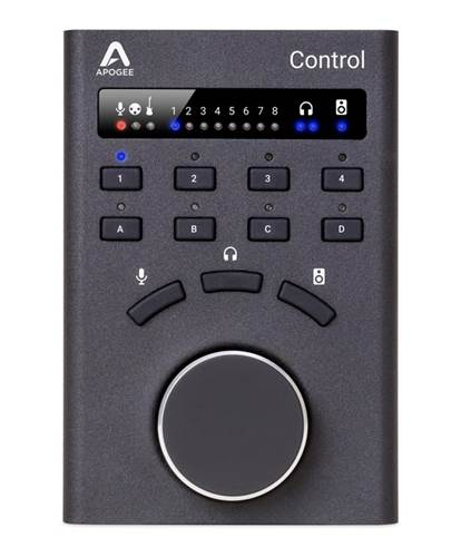Apogee Control For Elements Series