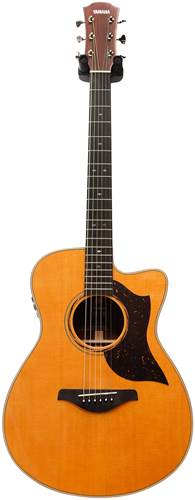 Yamaha AC5R ARE VN Vintage Natural