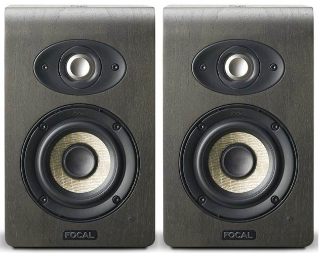 Focal Shape 40 (Pair)