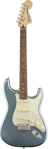 Fender Deluxe Roadhouse Strat PF Mystic Ice Blue