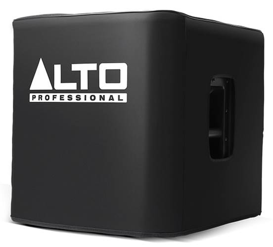 Alto TS212 Sub Cover