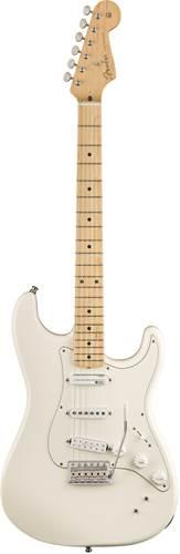 Fender Ed O'Brien Stratocaster Olympic White MN
