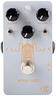 CKK CL-107 Royal Fuzz