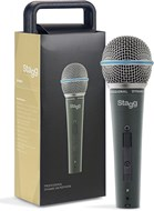 Stagg SDM60 Dynamic Cardioid Microphone