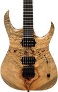 Mayones Duvell Elite 6 Buckeye Burl Top guitarguitar Custom Build