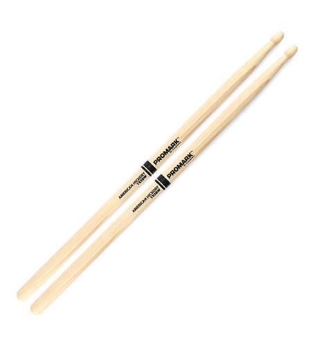 Pro mark Hickory 5B Wood Tip Drumsticks